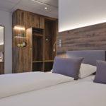 Best Western Hotel Prisma, sanierte Zimmer 2020