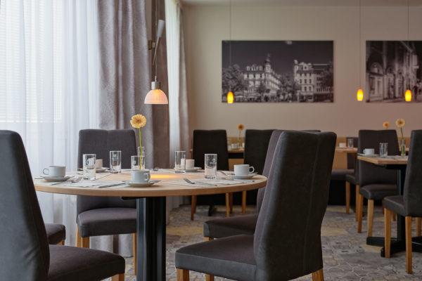 Best Western Hotel Prisma, Neumuenster